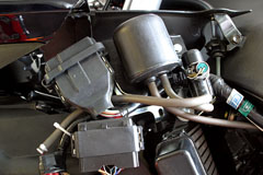 Honda CBR 1000RR - Easy Flapper ModSpeedy's Garage