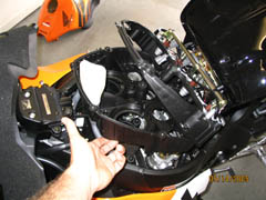 Honda Cbr 1000rr Pair System. Now Remove The Pair System By Removing Remaining Two Hose Cls Holding To Valve Covers You'll Need Go Napa Or Carquest And Buy. Honda. Honda Cbr 1000 Fuel Line Diagram At Scoala.co