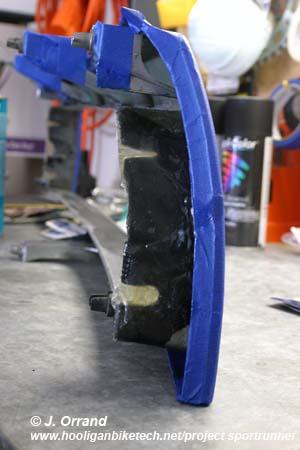 bondo fiberglass resin instructions
