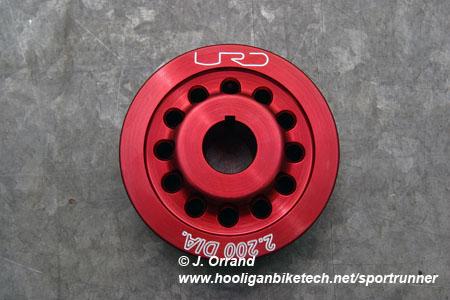 Project SportRunner - URD 2 2